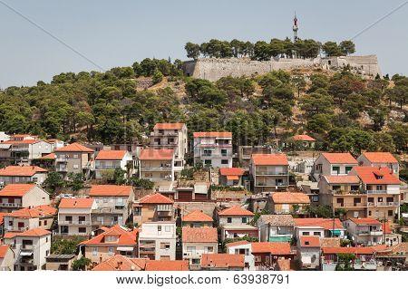 Town of Sibenik