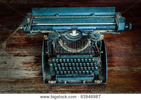 Old Typewrite