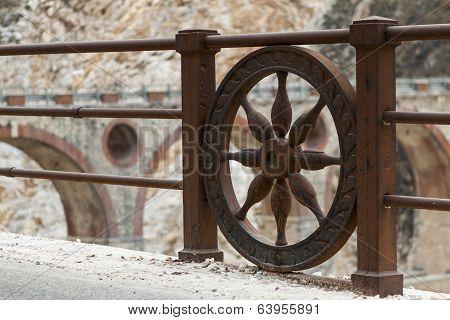Rotary Rail