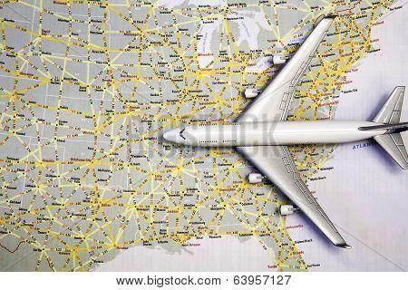 Cross Country Flight