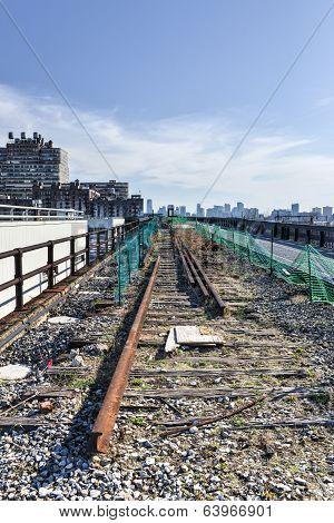 New York City Highline, Phase 3