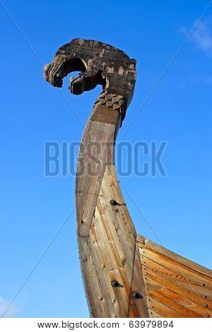 Vyborg,  Drakkar