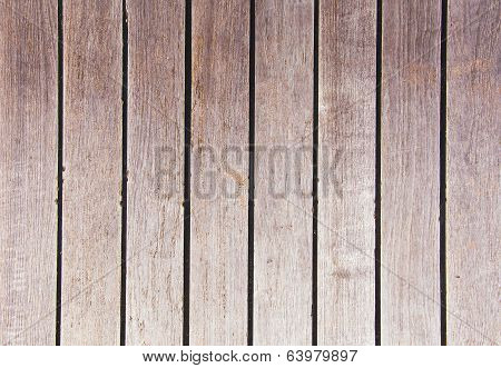 Abstract Background - Wooden Flooring. Texture.