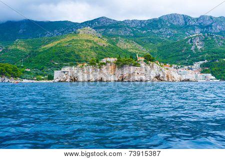 The Private Island
