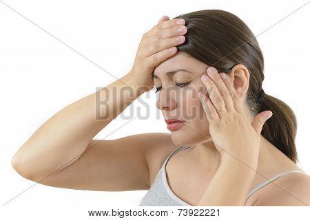 Headache Symptoms