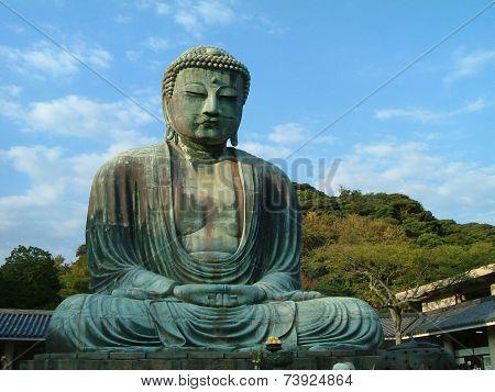 Kamakura Big Budha