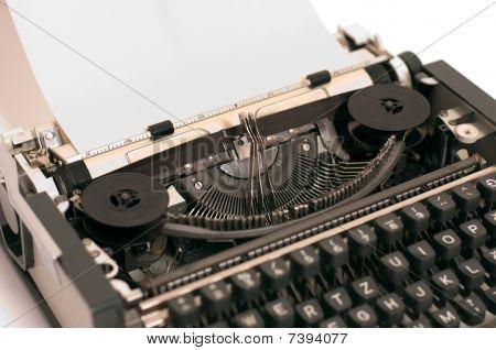 Typebar