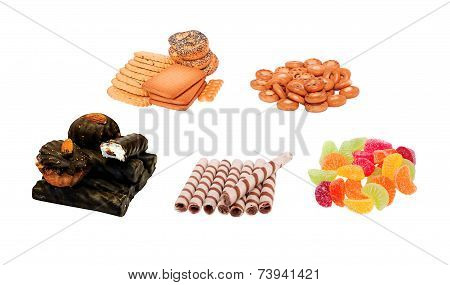 Sweets, Confectionery