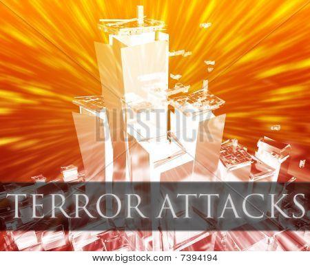 Terror-Anschlag