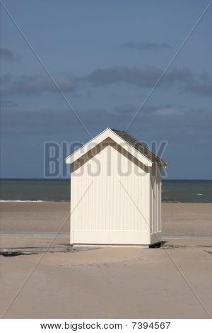 Cabin Beach