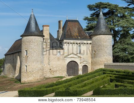 Chateau Vayres