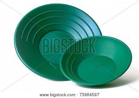 Green American Side