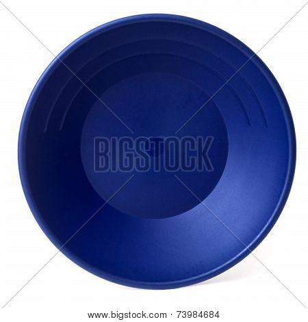 Blue American Side
