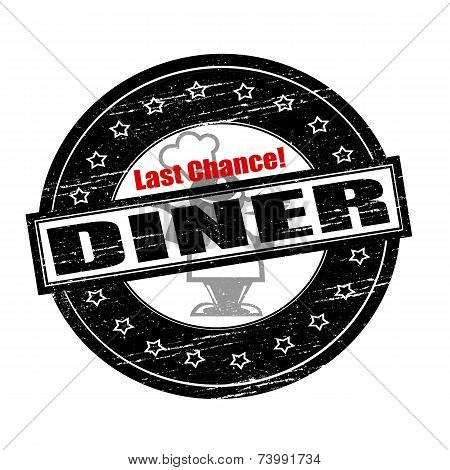 Last Chance Diner