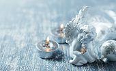 pic of christmas angel  - Christmas Angel - JPG
