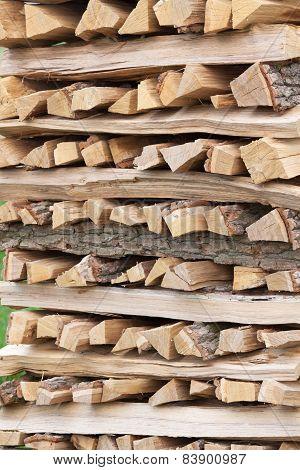 Wood Sawn