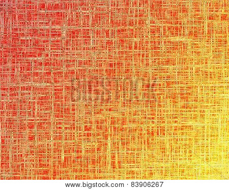 Abstract Colored Background