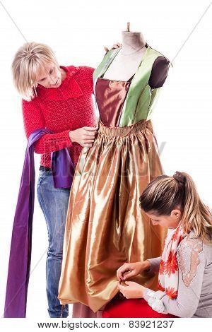 Dressmakers