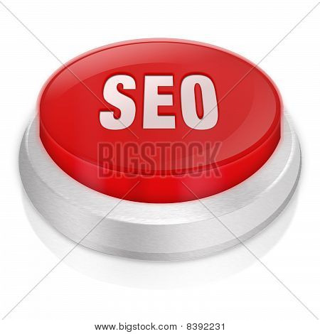 SEO 3D Button