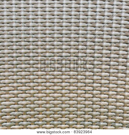 Rattan Background Texture.