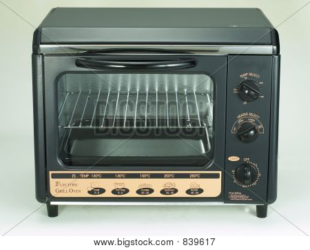 Electric Oven3