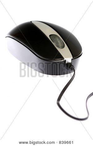 Optical wheel mouse