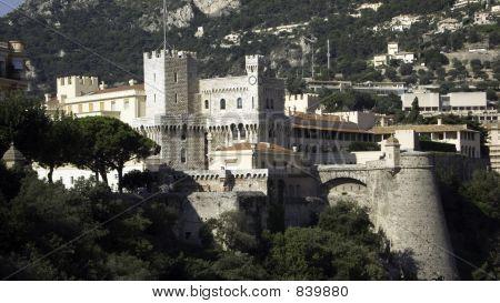 Princes palace