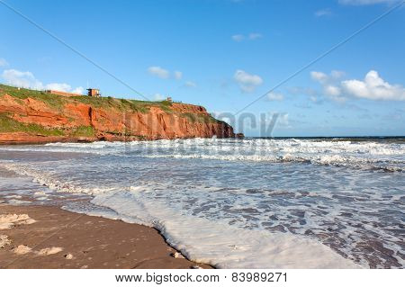Sandy Bay Exmouth Devon