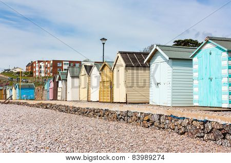 Budleigh Salterton Devon