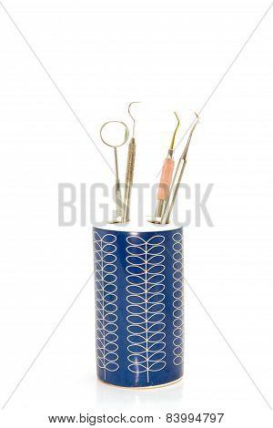 Dental Equipment Tools For Teeth Dental Care