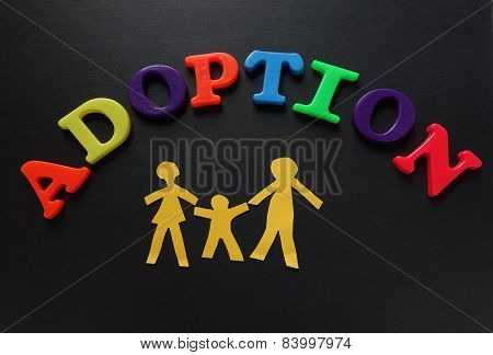 Adoption Letters