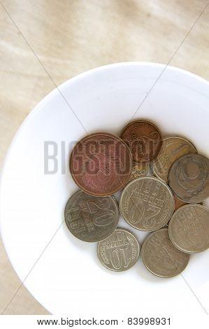 Kopeck Coins
