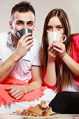 picture of hot couple  - Happiiness and healthy relationship concept - JPG