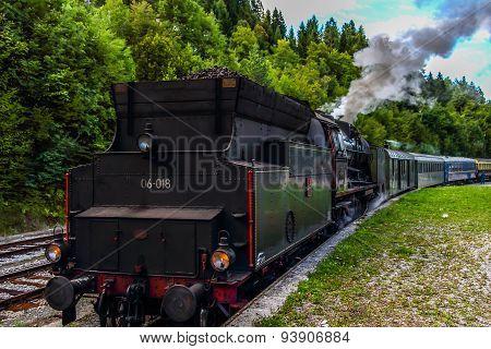 Bled train