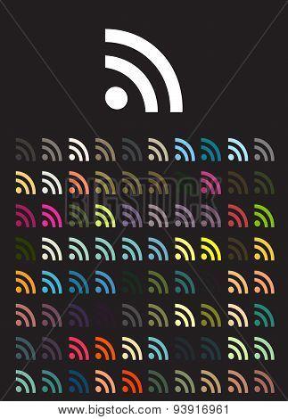Wifi Vector