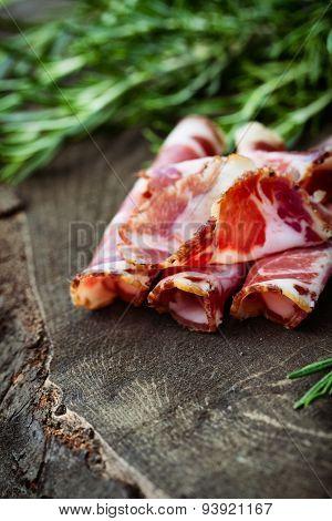 Collar Ham