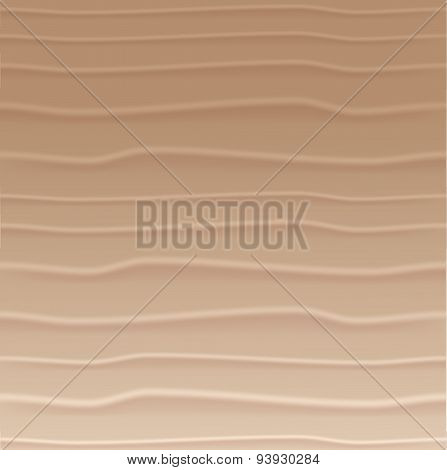 Sand background vector illustration