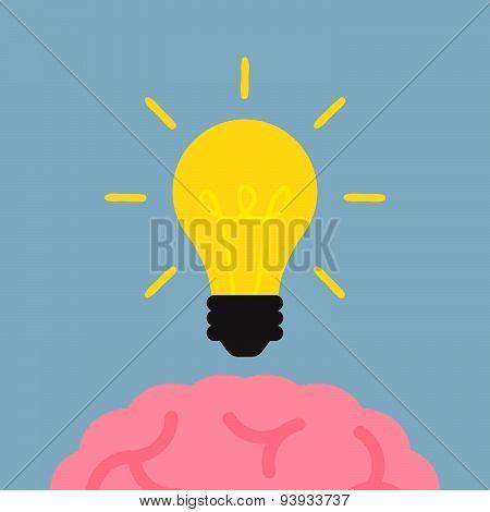 Brain Get Idea