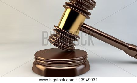Court Hammer Judge Justice Law Lawyer