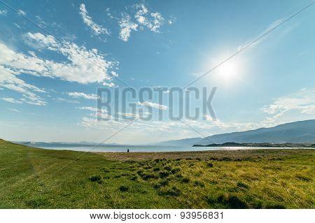 Cape Uyuga