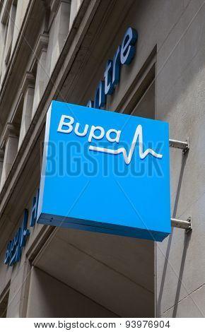 Bupa Health Centre
