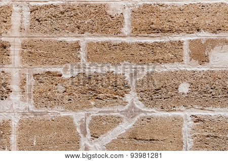 Airbrick Wall Texture