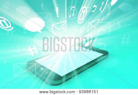 Global Multimedia Technology in Web Data  Art