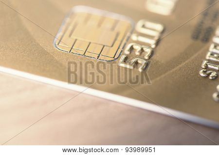 Golden Credit Cards