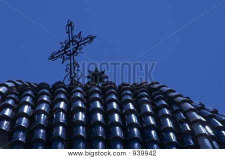 Cross Of Forge