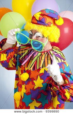 Hip Hop Clown