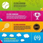picture of winner  - Flyer brochure designs - JPG