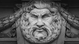 image of godly  - God Zeus - JPG