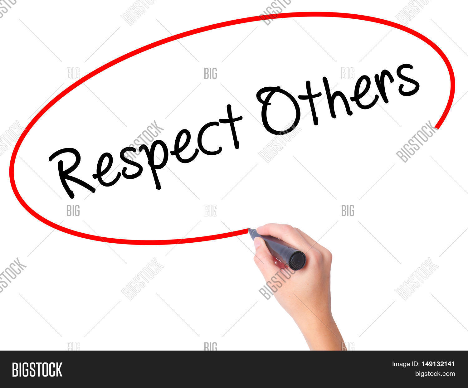 essay about respecting others Unfortunately, if people with intellectual challenges are not respected there is the  chance they will lose respect for themselves after all, if others.