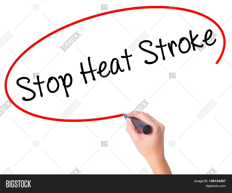 heat stroke essay